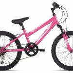 Cuda Energy 20-Inch 2017 Girls Bike