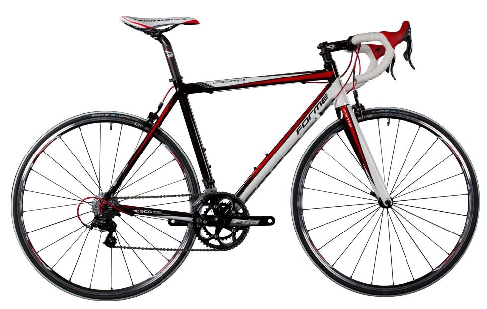 Longcliffe 1.0 Aluminium Forme Road Bike