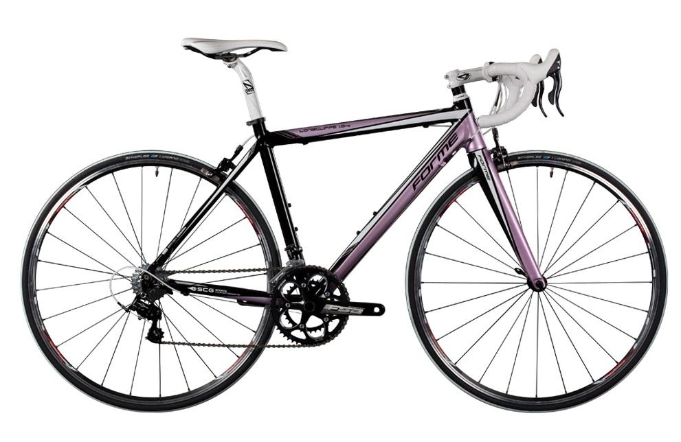 Longcliffe 1.0FE Road Bike