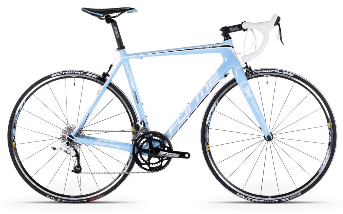 Thorpe Sport Forme Road Bike