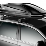 Touring 200 Thule Roof Box