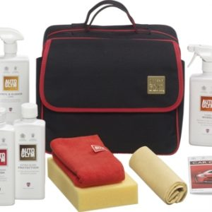 autoglym ultimate collection valeting