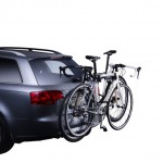 Thule 2 Bike Express Carrier