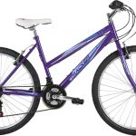 Tracker Ladies Mountain Bike