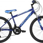Chaotic 24″ Boys Mountain Bike