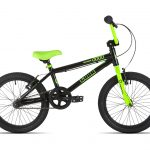 "Cuda Dirt Squirt 18"" BMX Bike"