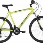 Freespirit Tracker Plus Mens Mountain Bike