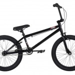 HARO Frontside 20″ Bike Black 2016