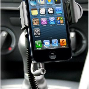 Universal Hands Free Car Kit with FM Transmitter
