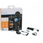 Music Streaming and Handsfree Calling Kit Hands Free