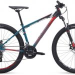 Polygon Cascade 4 27.5″ Mountain Bike 2018 – Hardtail MTB