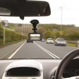 In Car Technology