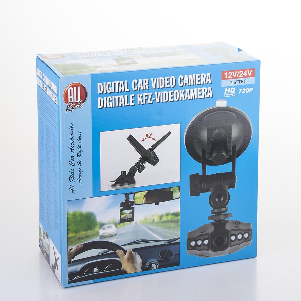 digital camera car