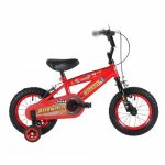 Bumper Burnout Boys Pavement Bike