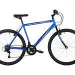 tracker-mens MOUNTAIN bikes