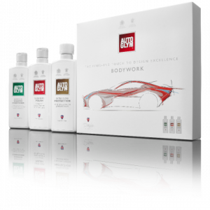 autoglym perfect bodywork