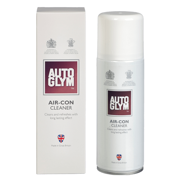 autoglym air con cleaner