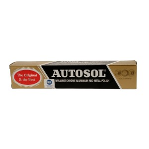 autosol chrome cleaner