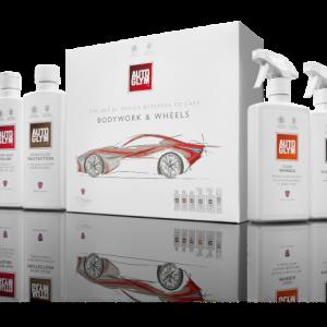 perfect bodywork wheels autogylm
