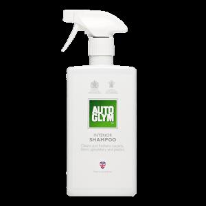 autoglym interior shampoo