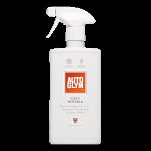 autoglyn clean wheels