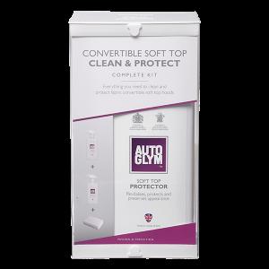 autoglym convertible soft top cleaner