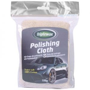car polishing cloth