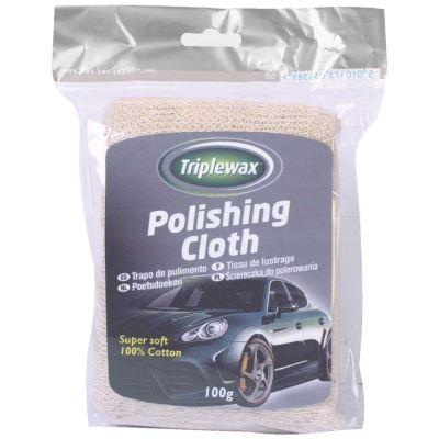 car polishing cloth