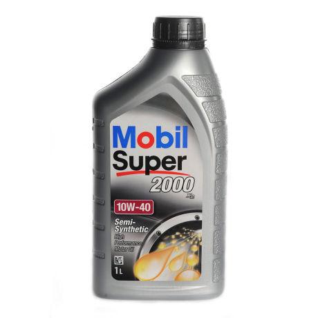 10w40-1litre mobil oil