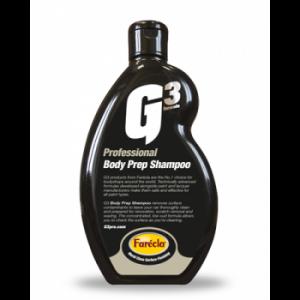 G3 Body Prep Shampoo