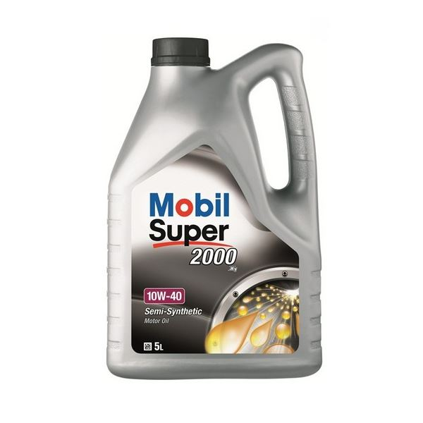 mobil 151187 10w40 engine oil