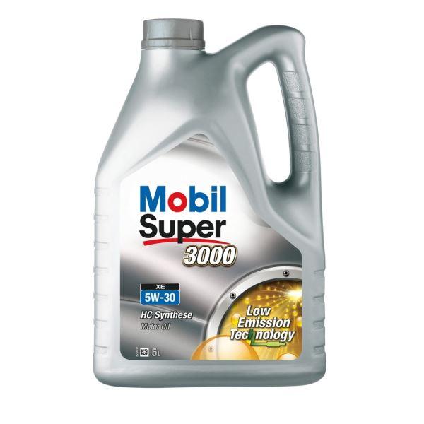 mobil-151451-5w30 xe-3000