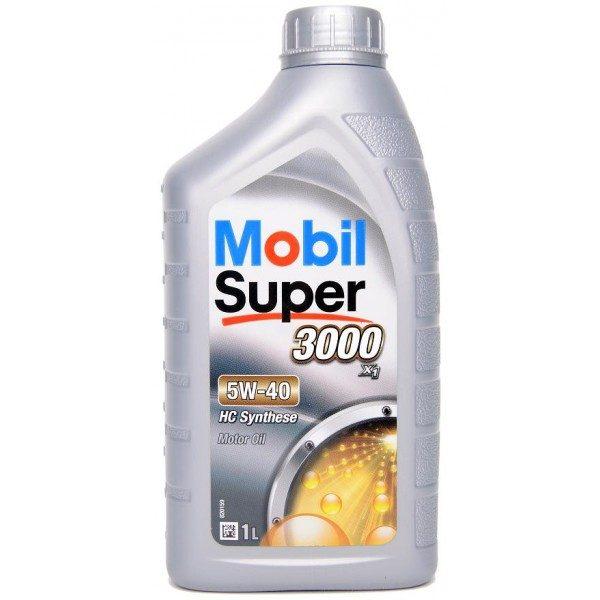 mobile oil super-3000