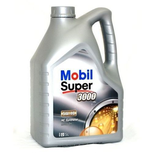 super-5w40-5litre