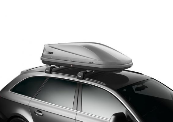 Thule Touring Medium Top Box