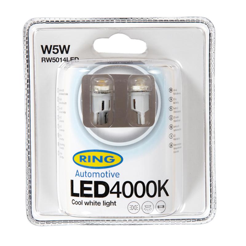 501 led interior light