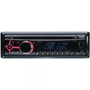 CZ505E clarion bluetooth stereo
