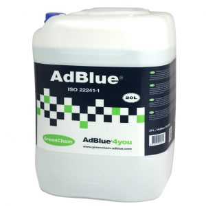 adblue 20 litres blackpool