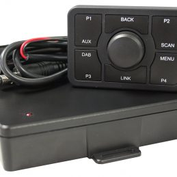 autoleads dab receiver