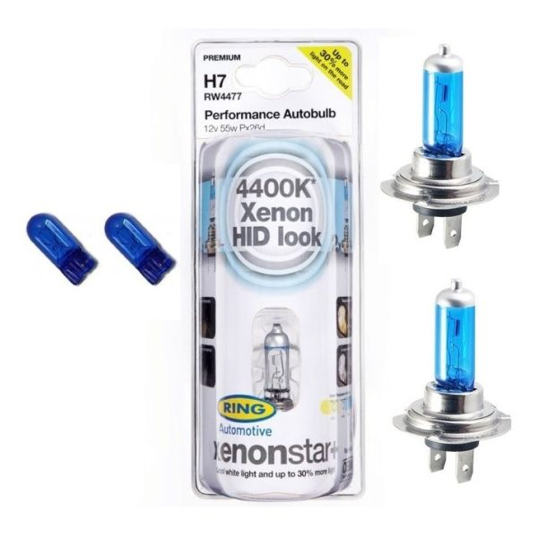 XenonStar Bulbs
