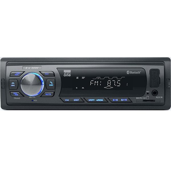 new-one-car-stereo