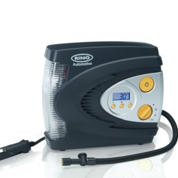 ring digital air compressor