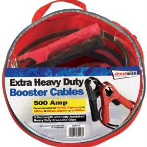 extra heavy duty jump leads