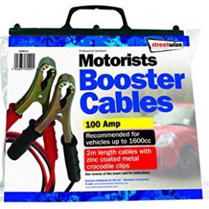 100amp booster cables