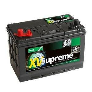 85 amp leisure battery