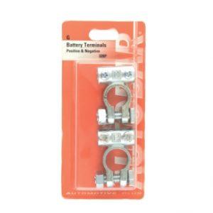 battery-terminal adaptor