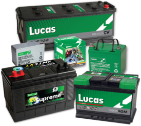 range lucas-battery