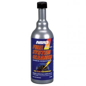fuel-system-cleaner