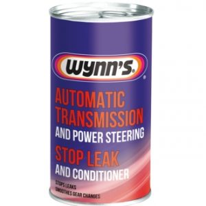 engine stop leak wynns