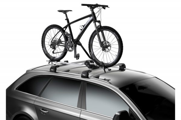thule proride roof rack